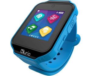 Kurio Smartwatch blue thumbnail