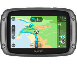 Buy TomTom Rider 42 from 27497 Compare Prices on idealocouk