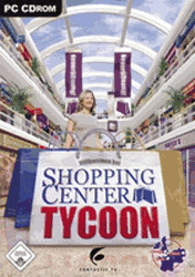 Shopping Center Tycoon (PC)