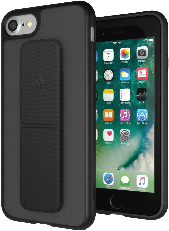 Image of Adidas Grip Case (iPhone 7) black