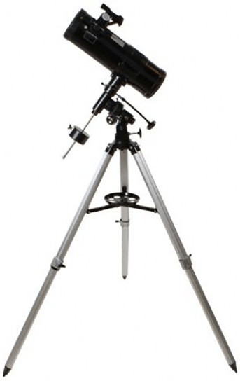 Image of Byomic Spiegelteleskop P 114/500 EQ-SKY
