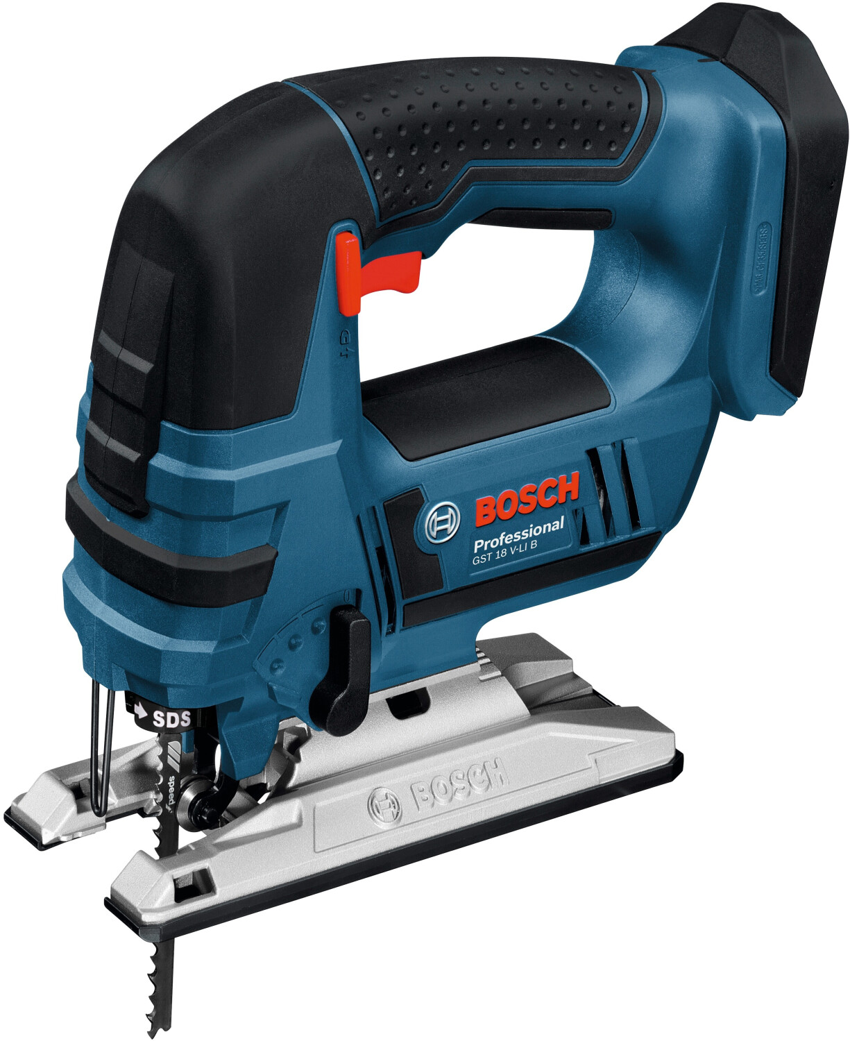 Image of Bosch GST 18 V-LI B Solo (Without Battery & Charger)