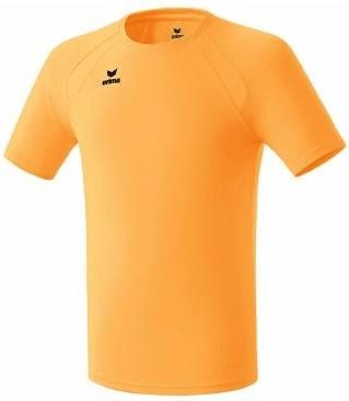 Erima Performance T-Shirt Senior orange pop