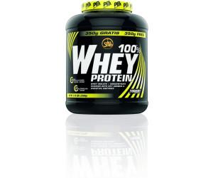 All Stars 100% Whey Protein (2350g) Yoghurt