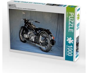 Calvendo BMW R 51/2 1000 Teile Lege-Größe 64 x 48 cm Foto-Puzzle Bild von Laue Ingo