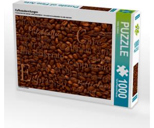 Calvendo Kaffeezubereitungen - Kaffeebohnen und Rezepte