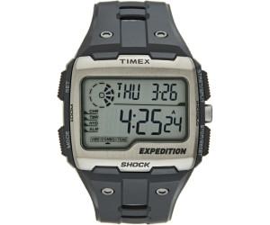 Timex Expedition Grid Shock (TW4B02500) au meilleur prix sur