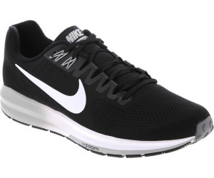 32a7cfb82c47 Buy Nike Air Zoom Structure 21 black wolf grey cool grey white from ...
