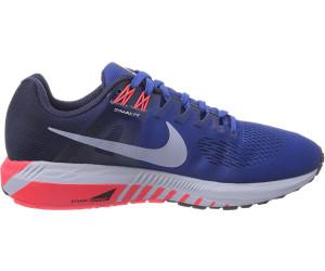Note ∅ 2,2 runningshoesguru.com Sole Review. Nike Air Zoom Structure 21