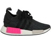 size 40 d21c4 27938 Adidas NMDR1 W core blackdark greyshock pink