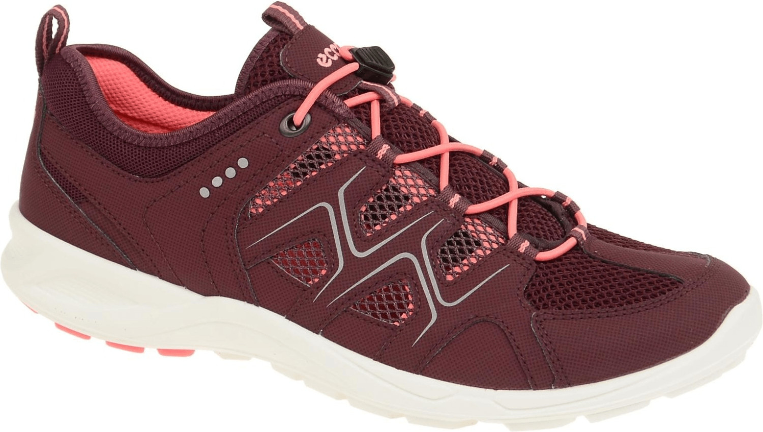 Ecco Terracruise Women (841113) bordeaux/bordeaux