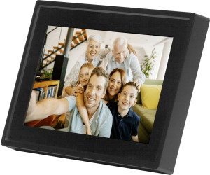 denver digitaler wifi bilderrahmen 7 pff 711 ab 79 90 preisvergleich bei. Black Bedroom Furniture Sets. Home Design Ideas