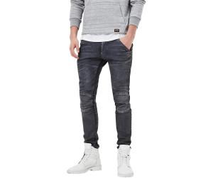 G Star 5620 G Star Elwood 3D Super Slim Jeans dark aged