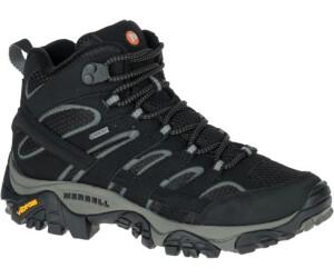 Merrell Women's Moab 2 Mid GTX Chaussures de randonnée Sedona Sage | 37,5 (EU)