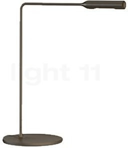 Lumina Flo Desk Bronze