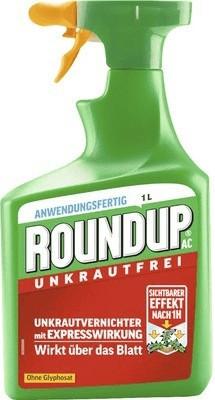 Roundup AC 1 Liter