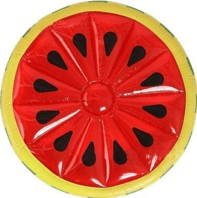 La Vague Wassermelone Ø 160 cm