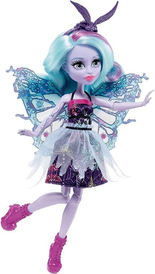 Monster High Garten Monsterfreundinnen - Twyla ...