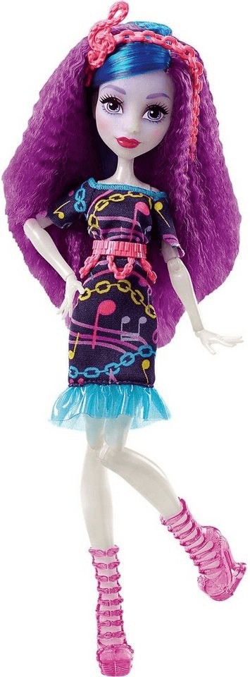 Monster High Elektrisiert Ari Hauntington (DVH68)