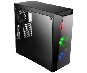 CoolerMaster MasterBox Lite 5 Window RGB