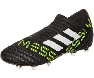 de22e42f97c Buy Adidas Nemeziz Messi 17+ 360 Agility FG Jr from £59.62 – Best ...