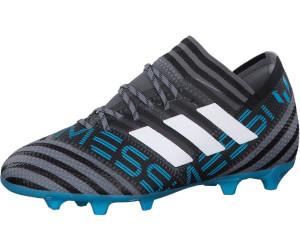 Adidas NEMEZIZ Messi 17.1 FG Kinder SchwarzGrün