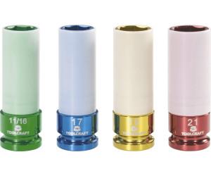 Toolcraft 17-21 mm (821580)
