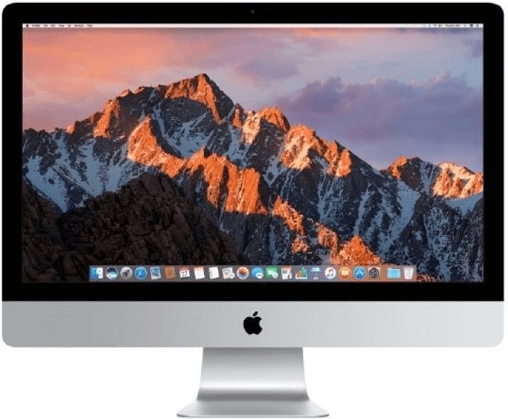 Apple iMac 27´´ mit Retina 5K Display (MNE92D/A...