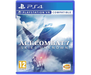 Buy Ace Combat 7 Skies Unknown From 12 99 Today Best Deals On Idealo Co Uk