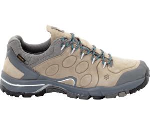 Jack Wolfskin Altiplano Prime Texapore Low Braun, Damen Hiking- & Approach-Schuh, Größe EU 40.5 - Farbe Siltstone %SALE 25% Damen Hiking- & Approach-Schuh, Siltstone, Größe 40.5 - Braun