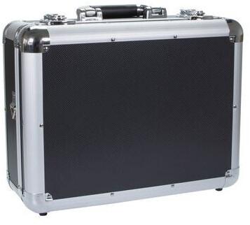 Image of Dorr 38 camera suitcase