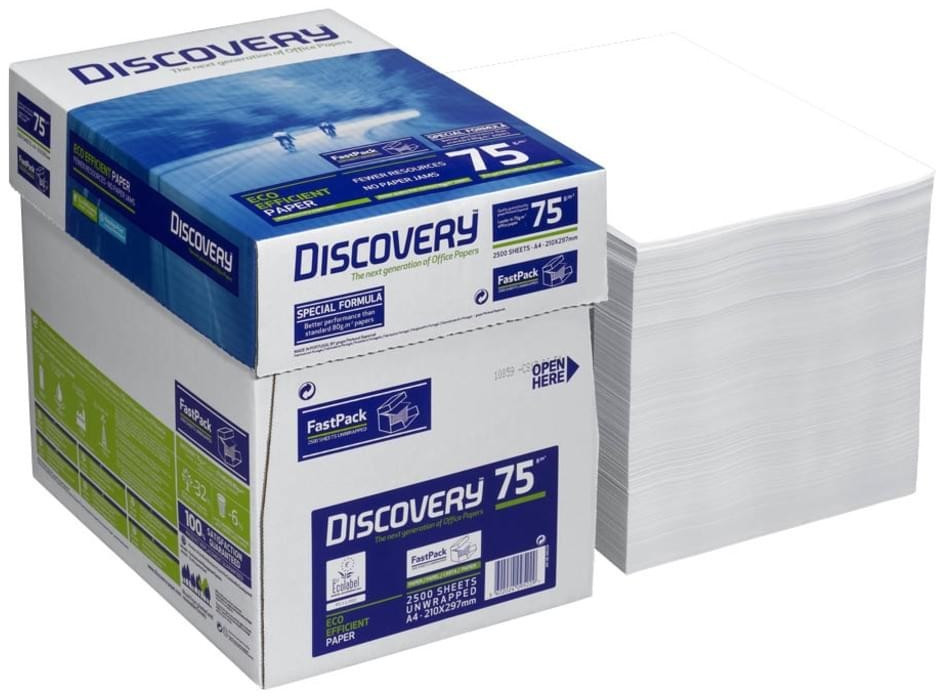 Image of Discovery Paper 83420A75LAAS