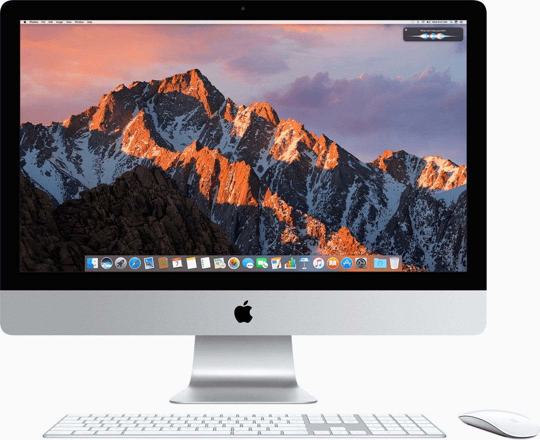 Apple iMac 21,5´´ mit Retina 4K Display (CZ0TL-...