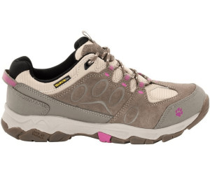 Buy Jack Wolfskin Mtn Attack 5 Texapore Low W from £54.77 – Compare ... 39afb3fb85