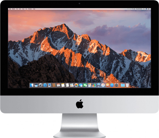 Apple iMac 21,5´´ (Z0TH-00200)