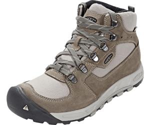 Keen Westward Shoes Women Almond/Mist 37,5 2017 Trekking- & Wanderschuhe