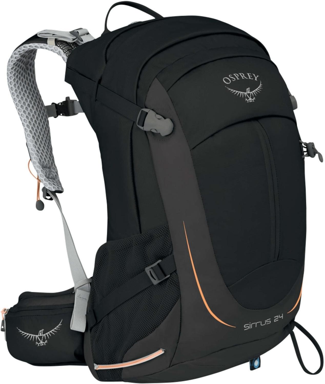 Osprey Sirrus 24 black
