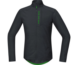 Gore Thermo Negro Bike Iris Hombre Wear Black Amazon Otoño El Maillot invierno negro S black Power Trail q0qnwdrI