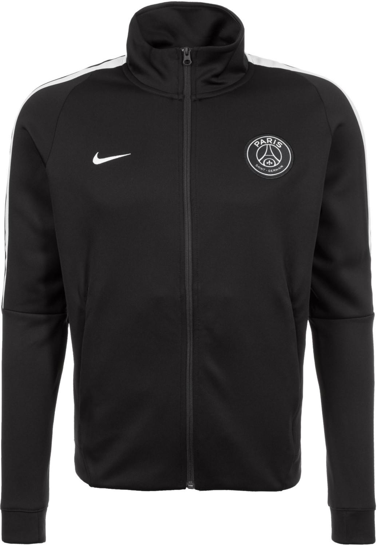 Nike Paris Saint-Germain Authentic N98 Track Ja...