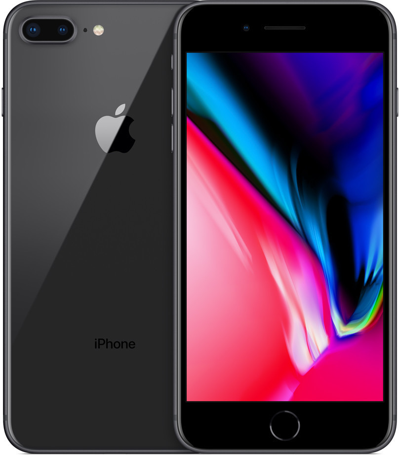 Image of Apple iPhone 8 Plus 64GB grigio siderale