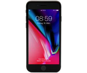 apple iphone 8 plus 64gb space grau ab 653 43. Black Bedroom Furniture Sets. Home Design Ideas