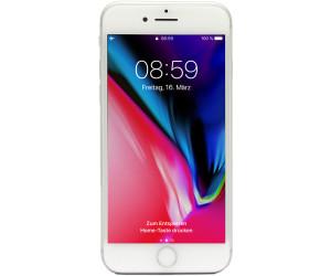 apple iphone 8 64gb silber ab 629 90 preisvergleich. Black Bedroom Furniture Sets. Home Design Ideas