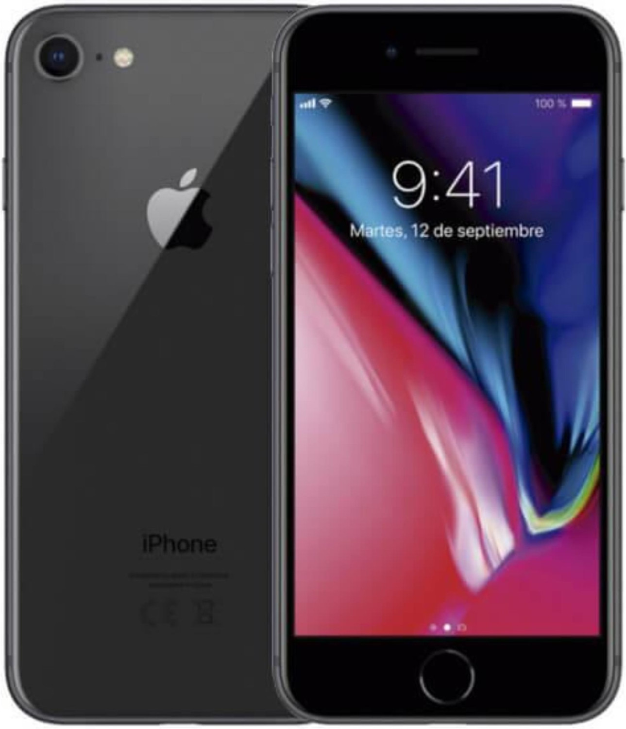 Image of Apple iPhone 8 64GB grigio siderale