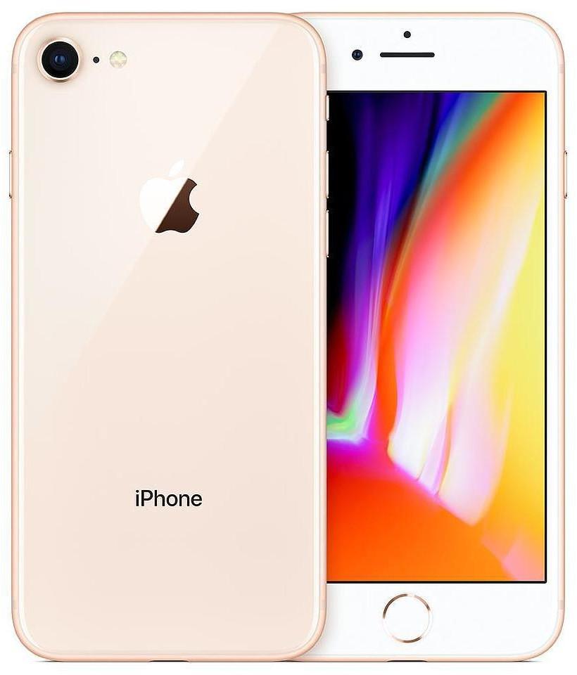Image of Apple iPhone 8 64GB oro