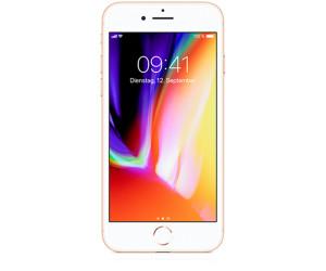 apple iphone 8 256gb gold ab 684 00 preisvergleich bei. Black Bedroom Furniture Sets. Home Design Ideas