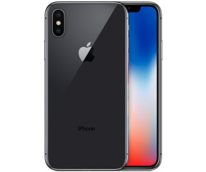 IPHONE X 64GB PRIS