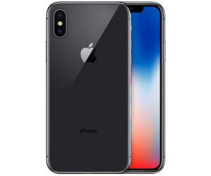 apple iphone x a 799 00 miglior prezzo su idealo. Black Bedroom Furniture Sets. Home Design Ideas