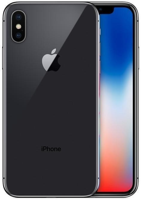 Image of Apple iPhone X 64GB grigio siderale