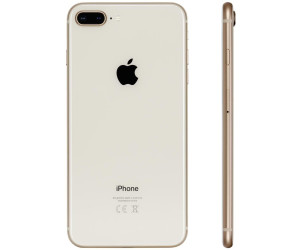 apple iphone 8 plus 256gb gold ab 799 00. Black Bedroom Furniture Sets. Home Design Ideas