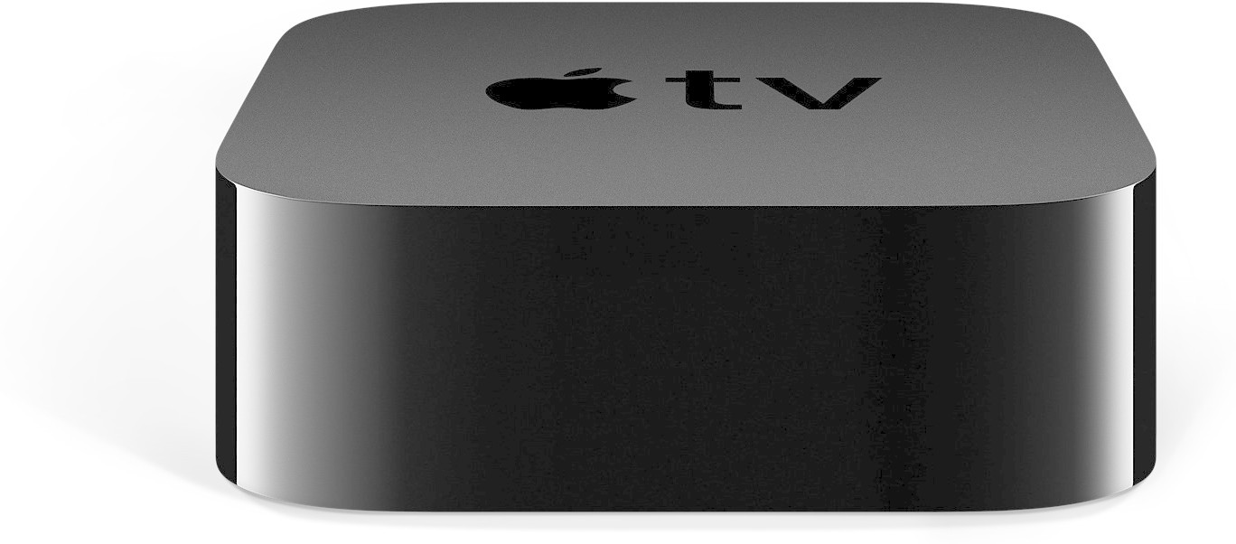 Image of Apple TV 4K (32GB)